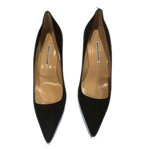 MANOLO BLAHNIK.   Shoes NEW